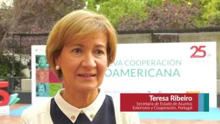 Download Video Resumen Jornada una nueva Cooperación Iberoamericana HD Video