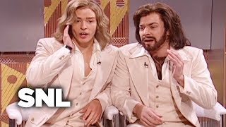 Download The Barry Gibb Talk Show: Bee Gees Singers - SNL Video