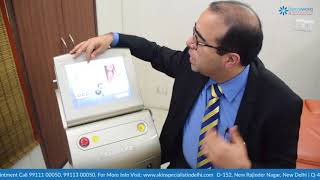 Download All About Laser Hair Reduction with Alma Soprano Ice | Dr Rohit Batra Video