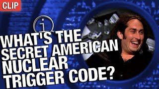 Download QI | What's The Secret American Nuclear Trigger Code? Video