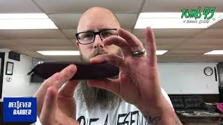 Download Barber Tool Trimmer Review: Wahl Retro T-Cut Video