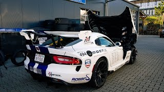 Download HUNTING FOR THE NÜRBURGRING LAP RECORD Video