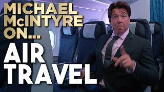 Download Compilation Of Michael's Best Jokes About Planes And Airports | Michael McIntyre Video