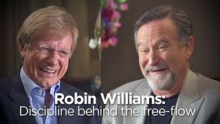 Download Robin Williams speaks to Kerry O'Brien (2010) Video