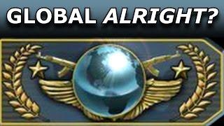 Download CS GO: Is Global Elite getting easier? Video