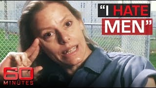 Download First ever female serial killer: Aileen Wournos | 60 Minutes Australia Video