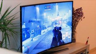 Download Samsung TV 4k Curva Serie 6 Video