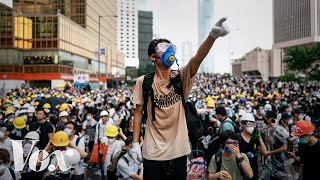 Download Hong Kong's huge protests, explained Video