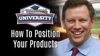 Download How to Position Your Product & CRUSH the Competition Video