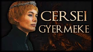 Download Cersei Gyermeke Teória - Trónok Harca 7.évad Video