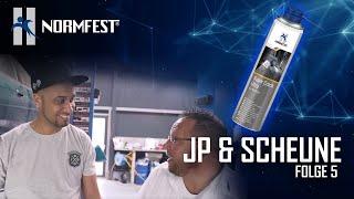 Download Folge 5: JP Kraemer & Scheune - Eis Rostlöser !Nicht geschnitten! Video