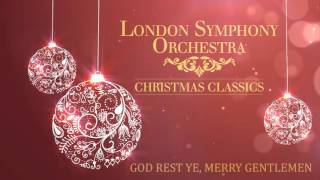 Download London Symphony Orchestra - God Rest Ye, Merry Gentlemen Video