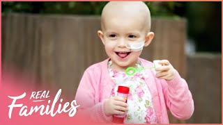 Download Following The Life Of Three Children Who Are Battling Cancer | Raining In My Heart | Real Families Video