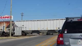 Download Rail fanning on the arkansas and Missouri rail road Video