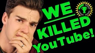 Download Game Theory: The REAL Reason YouTube is Broken Video