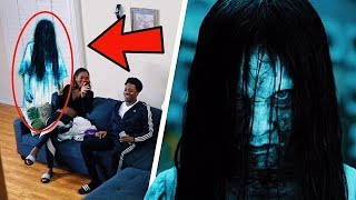 Download SCARY HALLOWEEN GHOST PRANK! 🎃👻 Video