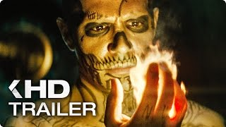 Download Suicide Squad Official ALL Trailer (2016) Video