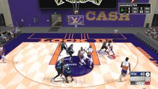 Download WHAT CANT THE DEFENSIVE STOPPER DO? NBA 2K17 Pro Am Gameplay Video
