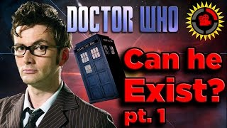 Download Film Theory: Can a Doctor Who Doctor ACTUALLY EXIST? (pt. 1, Biology) Video