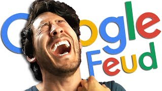 Download I CAN'T BREATHE!! | Google Feud #4 Video