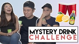 Download TSL Plays: Guess The Drink Challenge   EP 10 Video