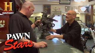Download Pawn Stars: Pawns Gone Wrong | History Video