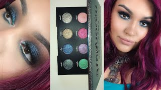 Download URBAN DECAY | MOONDUST PALETTE REVIEW & DEMO Video