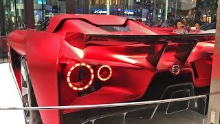 Download I Found a R36 GTR - Japan Vlog 68 Video