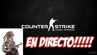 Download JUGANDO UN RATO AL COUNTER STRIKE GLOBAL OFFENSIVE Video