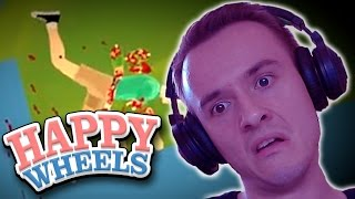 Download VENDALI NA DROGÁCH? - Happy Wheels FUNNY MOMENTS #2! Video