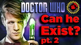 Download Film Theory: Can a Doctor Who Doctor ACTUALLY EXIST? (pt. 2, Time Travel) Video