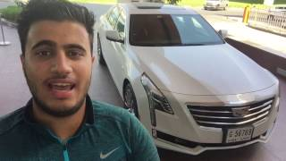 Download Cadillac Review - 2017 CT6 3.6 L Video