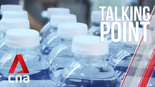Download CNA | Talking Point | E13: Should you switch from bottled to tap water? Video