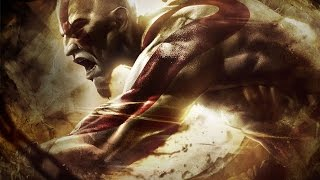 Download God of War: Ascension All Cutscenes (Game Movie) 1080p HD Video