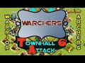 Download 【Hero Sky】Townhall 6 Best Attack Strategy WARCHERS with bonus Raid Video