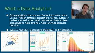 Download SQL & Data Analytics for Beginners: Introduction Video