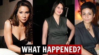 Download 8 Female Bollywood Actors Who Disappeared Without You Noticing Video