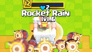 Download ROCKET RAIN!!! Clash Royale Funny Moments - Clash LOL Funny Montages, Glitches, Troll Monthly Review Video