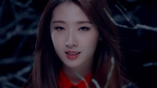 Download [MV] 이달의 소녀/하슬 (LOONA/HaSeul) ″소년, 소녀 (Let Me In)″ Video