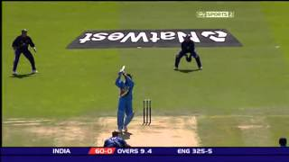 Download Natwest series 2002 india vs england Final Video