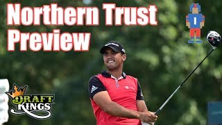 Download Northern Trust Preview & Picks - DraftKings Video