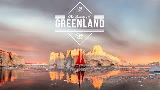 Download The Beauty of Greenland in 4K Video