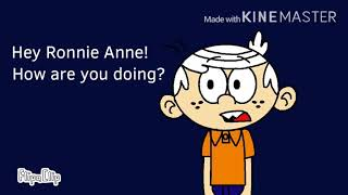 """Download """"Loud House"""" Werewolves Lincoln Versus Ronnie Anne! Video"""