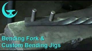 Download Bending Fork & Custom Bending Jigs Video