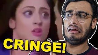 Download INDIAN TV CRINGE | FUNNY TV SERIALS ROAST | RAWKNEE Video
