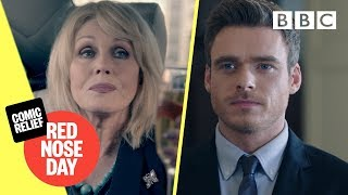Download How Bodyguard SHOULD have ended - Comic Relief 2019 Video