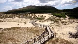 Download Die 5 schönsten Strände auf Mallorca | finca-privat.de Video