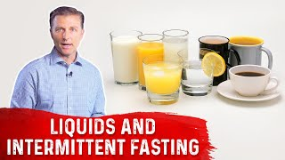 Download Acceptable Liquids with Intermittent Fasting Video