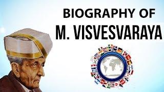 Download Biography of Sir Mokshagundam Vishweshvaraya, Father of Engineers in India, Engineer's Day Special Video