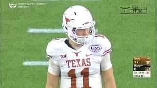 Download LHN Gameday Final Texas Bowl Highlights [Dec. 27, 2017] Video